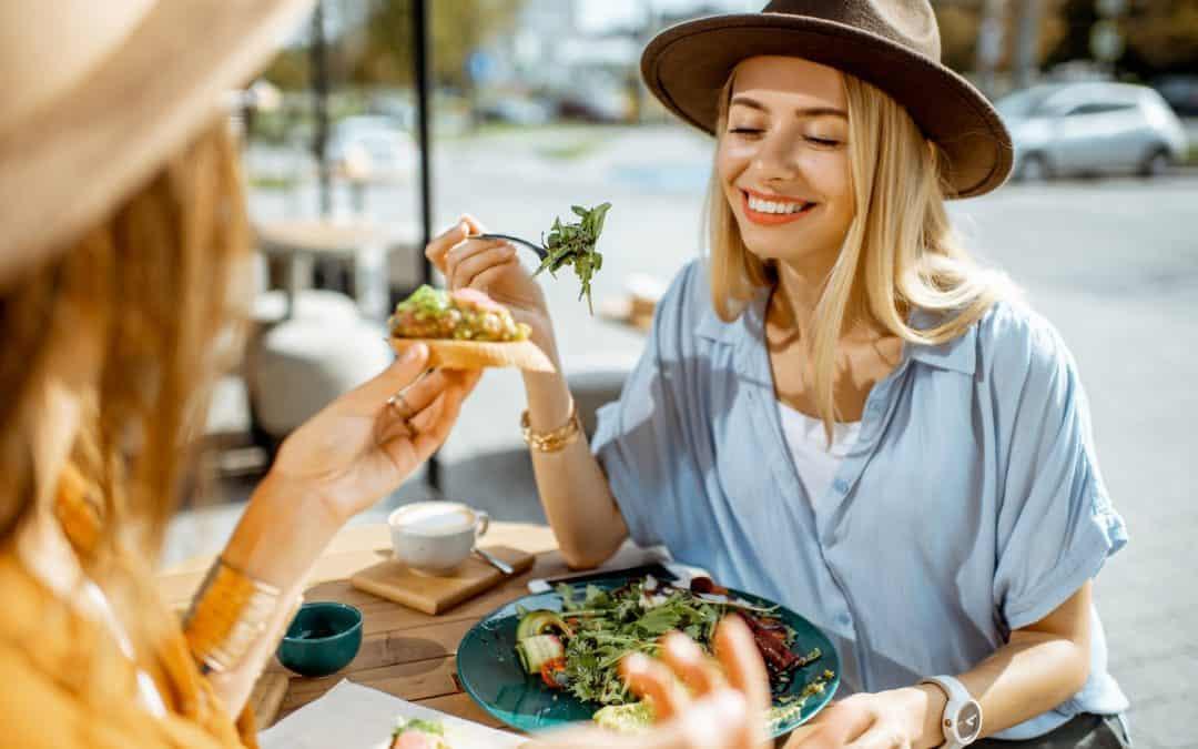 Mental fit durch die richtige Ernährung